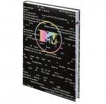 Щоденник недат. Агенда Графо MTV-1 (73-796 68 031)