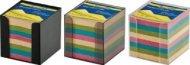 Бокс с цветной бумагой (не склеенной)  BM.2291-xx