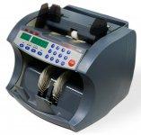 Счетчик банкнот DoCash 3100 SD/UV с детекцией