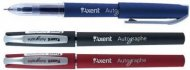 Ручка гелевая AUTOGRAPHE 0.5мм (Axent),  AG1007-A