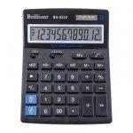 Калькулятор Brilliant BS-0222, 12 розрядів (BS-0222)