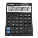 Калькулятор  профессиональный Brilliant BS-5522