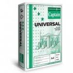 Бумага А4,  CAPTAIN Universal  (IP), 80 г/м2,  500 листов,  класс