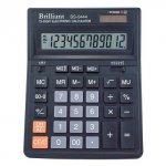 Калькулятор Brilliant BS-0444, 12 розрядів (BS-0444)