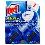BREF Activ  кубики для смывного бачка,  2х50гр. (55710)