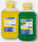BuroClean EuroStandart для посуды, 5 литров. (1070073)