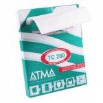 Накладки  для унитаза АТМА ТС-200, 200шт. (30971)