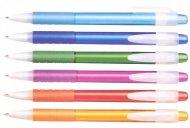 Ручка шариковая автоматическая (0.7мм),  BM.8200