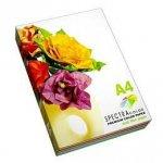 Набор цветной бумаги А4 SPEСTRA COLOR Mix  80г/м2,  100 листов.