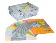 Бумага цветная А3 SPEСTRA COLOR Deep (интенсив)  80г/м2, 100 листов/пачка