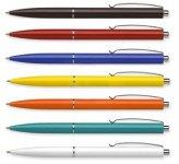 Ручка шариковая автоматическая  SCHNEIDER К15, (0.7мм)
