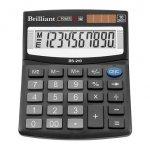 Калькулятор полупрофессиональный BRILLIANT BS-210