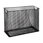 Короб для подвесных файлов Buromax металлический черный (BM.6236-01)