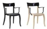 Кресло Papatya HERO-K (max нагрузка до 200 кг)