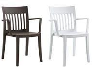 Кресло Papatya EDEN-K (max нагрузка до 200 кг)
