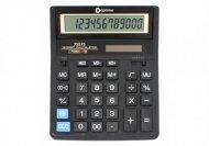 Калькулятор настольный бухгалтерский Optima, 12 разрядный, (O75575)