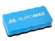 Губка для сухостираемых досок с магнитом Buromax (BM.0074-xx)