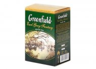 Чай черный Greenfield EARL GREY FANTASY, black tea, list, 100 и 200 гр