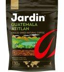 Кофе Jardin GUATEMALA ATITLAN, 65 гр., растворимый