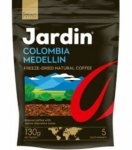 Кофе Jardin COLOMBIA MEDELIN, 65 гр., растворимый