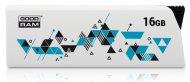 Flash Drive Goodram UCL2 16 GB White (UCL2-0160W0R11 )