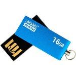 Flash Drive Goodram UCU2 16 GB Blue  (UCU2-0160B0R11 )