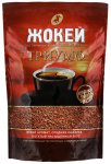 Кофе Жокей Триумф растворимый 130 гр