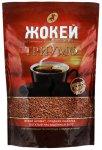 Кофе Жокей Триумф растворимый 95 гр