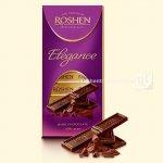 Шоколад Roshen Elegance екстрачорний 100г  (0143507 )