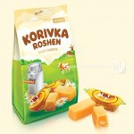 Цукерки Корівка Roshen 205г  (0145446 )