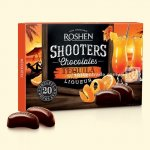 Цукерки Shooters текіла санрайз 150г  (0147320 )