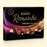 Цукерки Roshen Assortment Romantic Milk 119г  (0147240 )