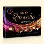Цукерки Roshen Assortment Romantic Milk 119г  (0147240 )