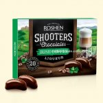 Цукерки Shooters Irish coffee 150г  (0147724 )