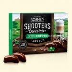 Цукерки Shooters Irish coffee 150г  (0147724 )