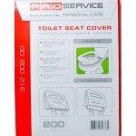 Накладки  для унитаза PRO-31200200 (30973)