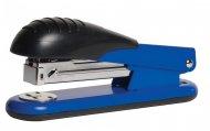 Степлер металлический, 24/6-26/6, до 30 л., 65 мм, ассорти, гарантiя 10 рокiв, 4023, SOZ