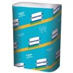 Полотенца бумажные листовые MARATHON LOTUS-ЭКОНОМ , белые (29123)