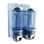 Дозатор жидкого мыла 0,17 л *2 ACQUALBA (652C)