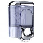Дозатор жидкого мыла 0,35 л ACQUALBA (A56100)