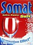 SOMAT соль для посудомоечных машин, 1.5кг. (49025)