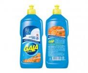 Засіб для посуду GALA, 500мл, Апельсин (s.80344)
