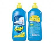 Засіб для посуду GALA, 500мл, Лимон (s.80016)