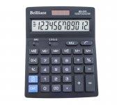Калькулятор Brilliant BS-0111, 12 розрядів (BS-0111)