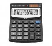 Калькулятор Brilliant BS-210NR, 10 розрядів (BS-210NR)