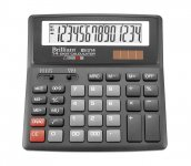 Калькулятор Brilliant BS-314, 14 розрядів (BS-314)