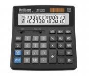 Калькулятор Brilliant BS-320, 12 розрядів (BS-320)