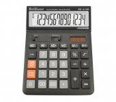 Калькулятор Brilliant BS-414В, 14 розрядів (BS-414)