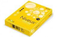 Бумага NIVEUS , цветная интенсив, А4/80, 500л., IG50, горчичный (A4.80.IG50.500)