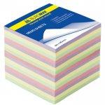 Блок паперу для нотаток ДЕКОР, 90х90х70мм, не склеєний (ВМ.2289)